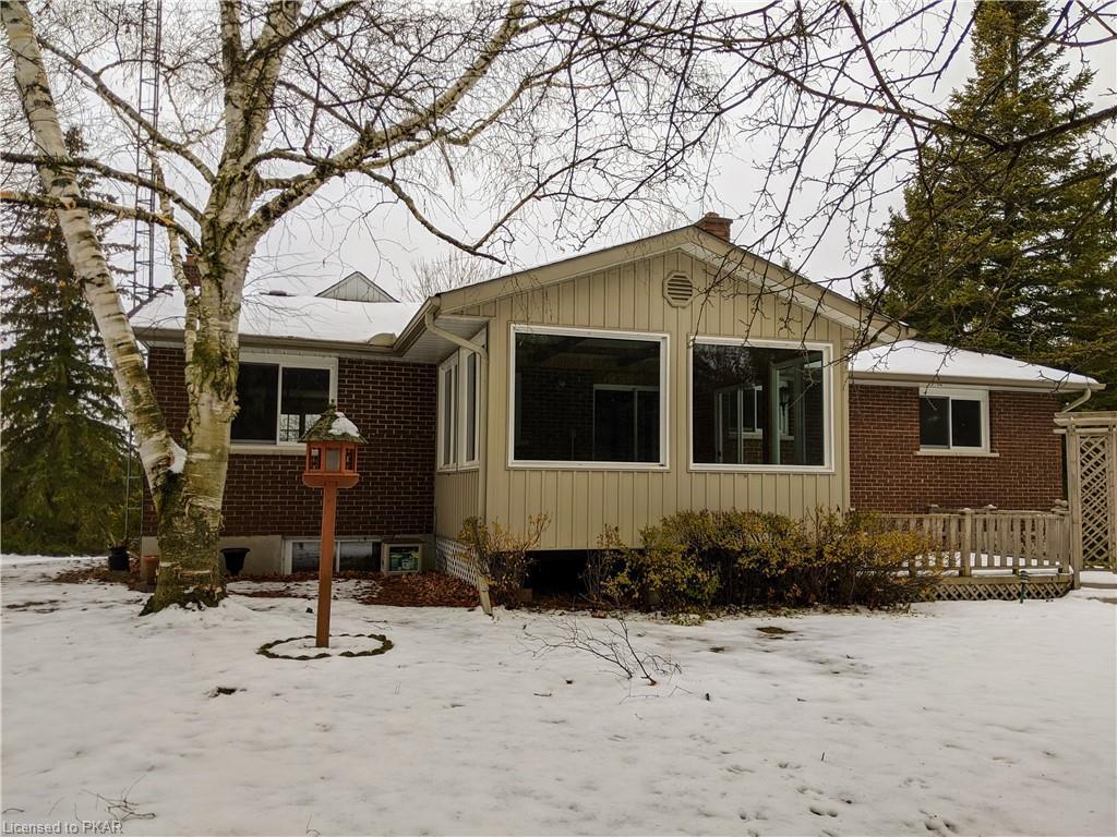 829 TINDLE BAY Road, Selwyn, Ontario (ID 211190)