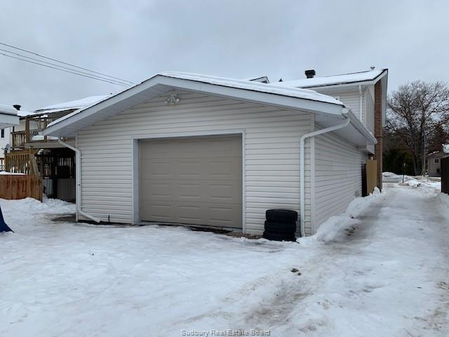 1653 First Street, Val Caron, Ontario (ID 2083773)