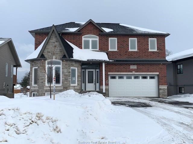 2300 Boardwalk Avenue, Val Caron, Ontario (ID 2084008)