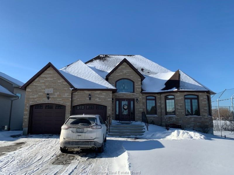 1002 Valecrest Street, Blezard, Ontario (ID 2083330)