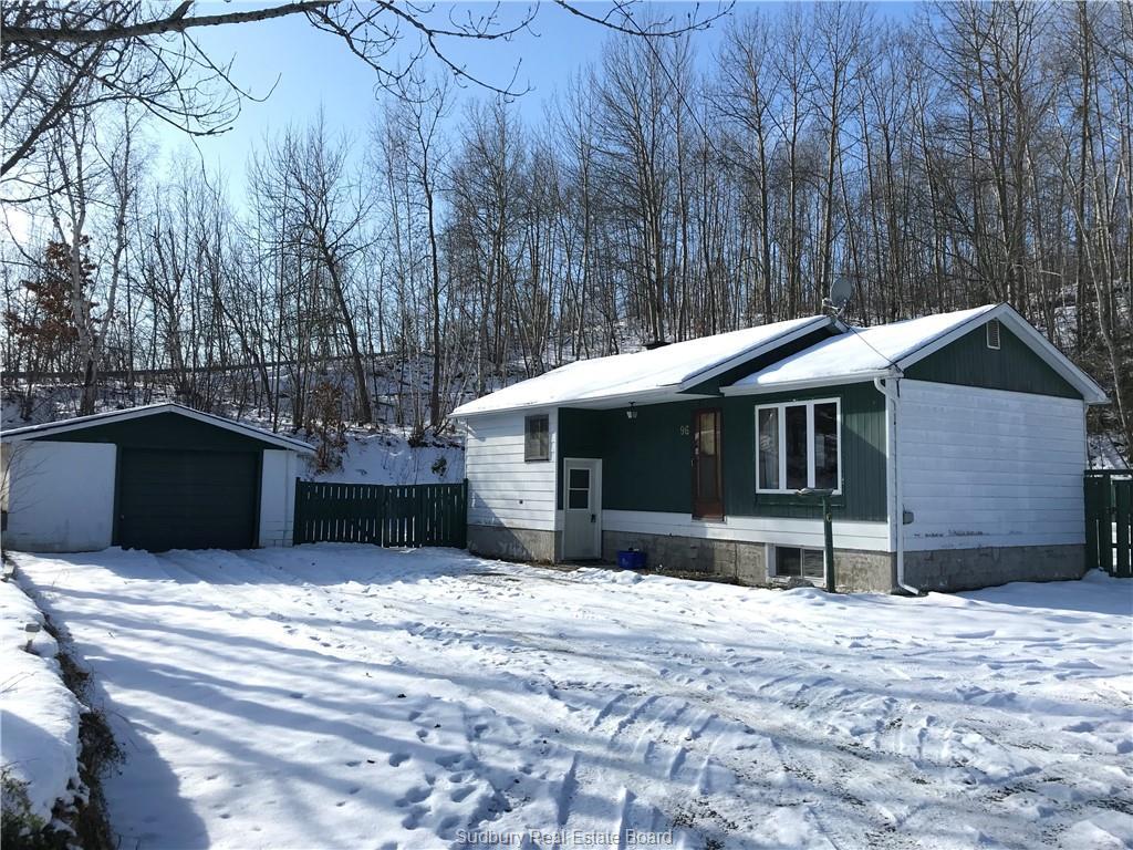 96 Bowlands Bay Road, Skead, Ontario (ID 2083361)