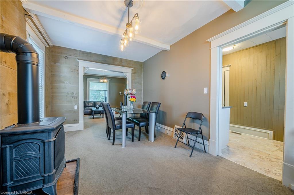 25 BANFIELD Street, Paris, Ontario (ID 40012238)