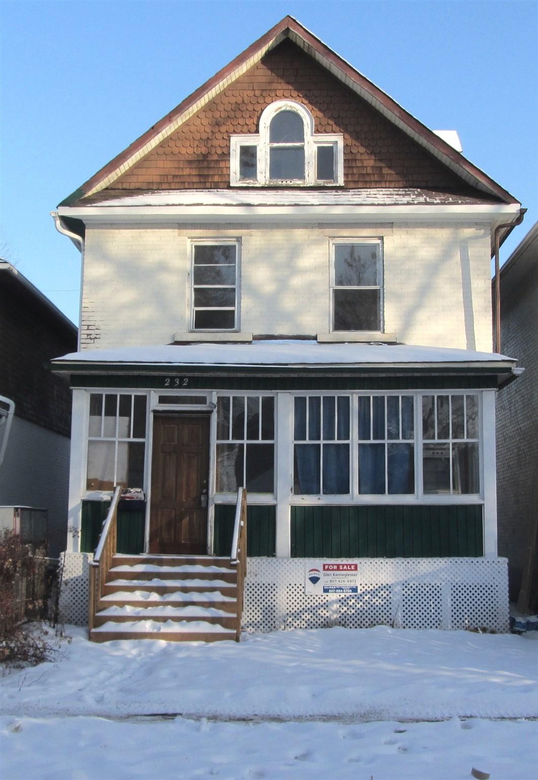 232 Syndicate Avenue N, Thunder Bay, Ontario (ID TB200486)