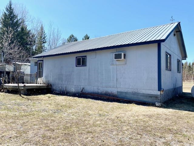Lot 13 Graham Lake Road, Upsala, Ontario (ID TB211164)