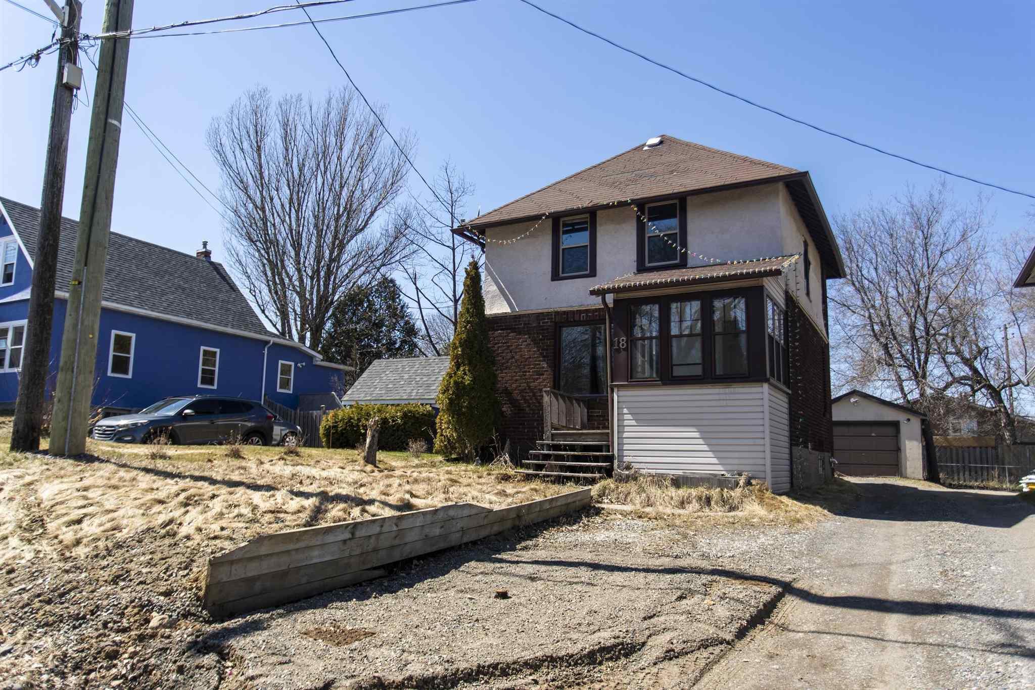 18 Stokes Street, Thunder Bay, Ontario (ID TB211072)