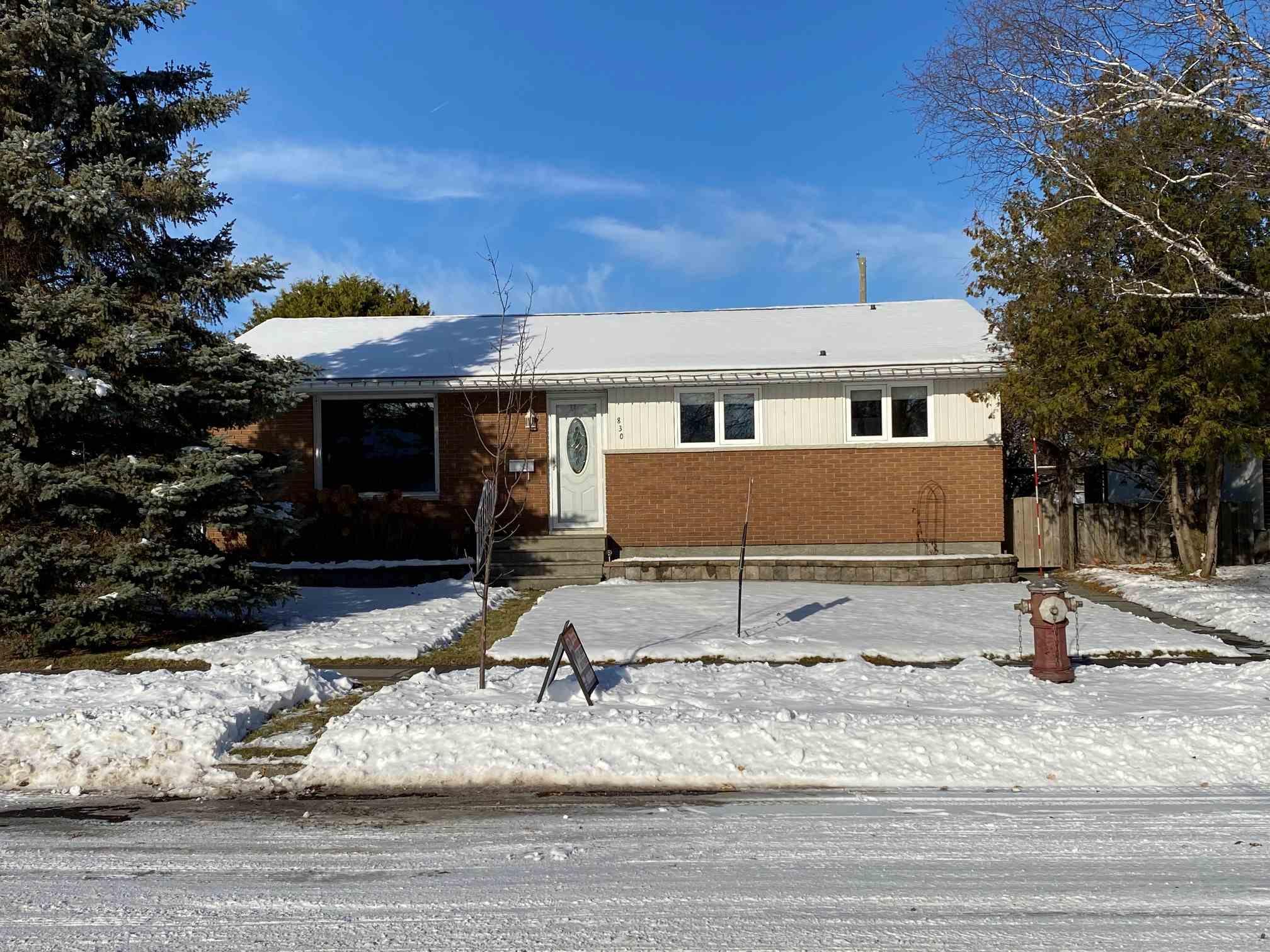 830 Fourth Street E, Fort Frances, Ontario (ID TB193691)