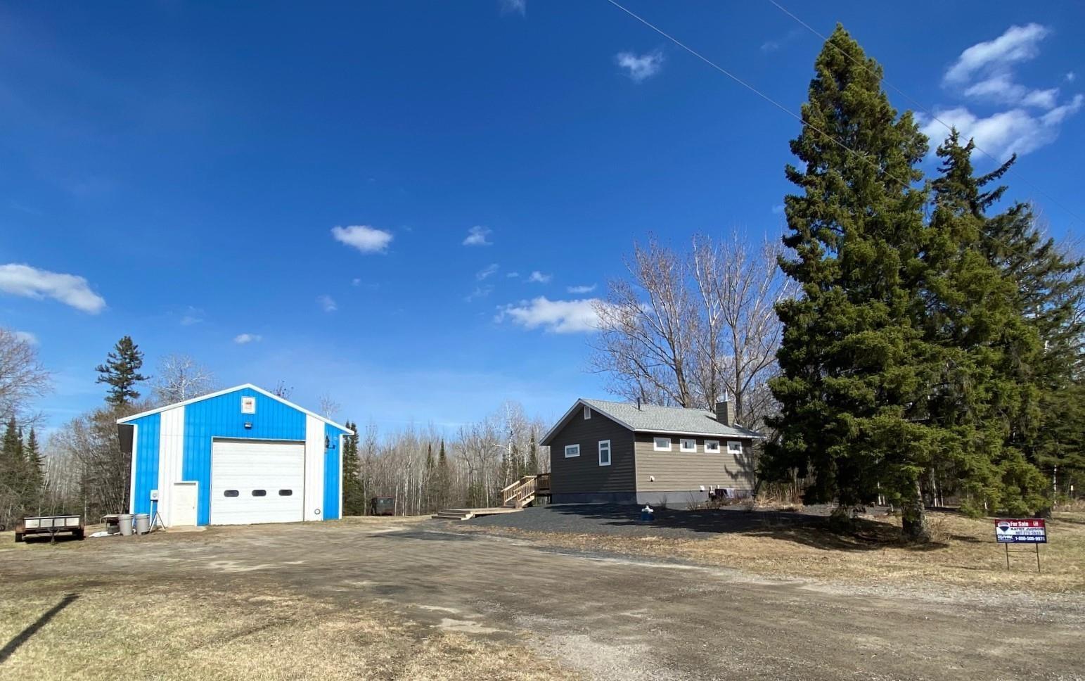 8828 Hwy 602, Emo, Ontario (ID TB211044)