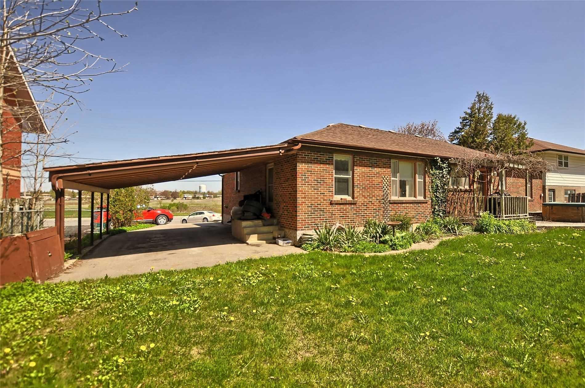 274 Holland St W, Bradford West Gwillimbury, Ontario (ID N4698710)