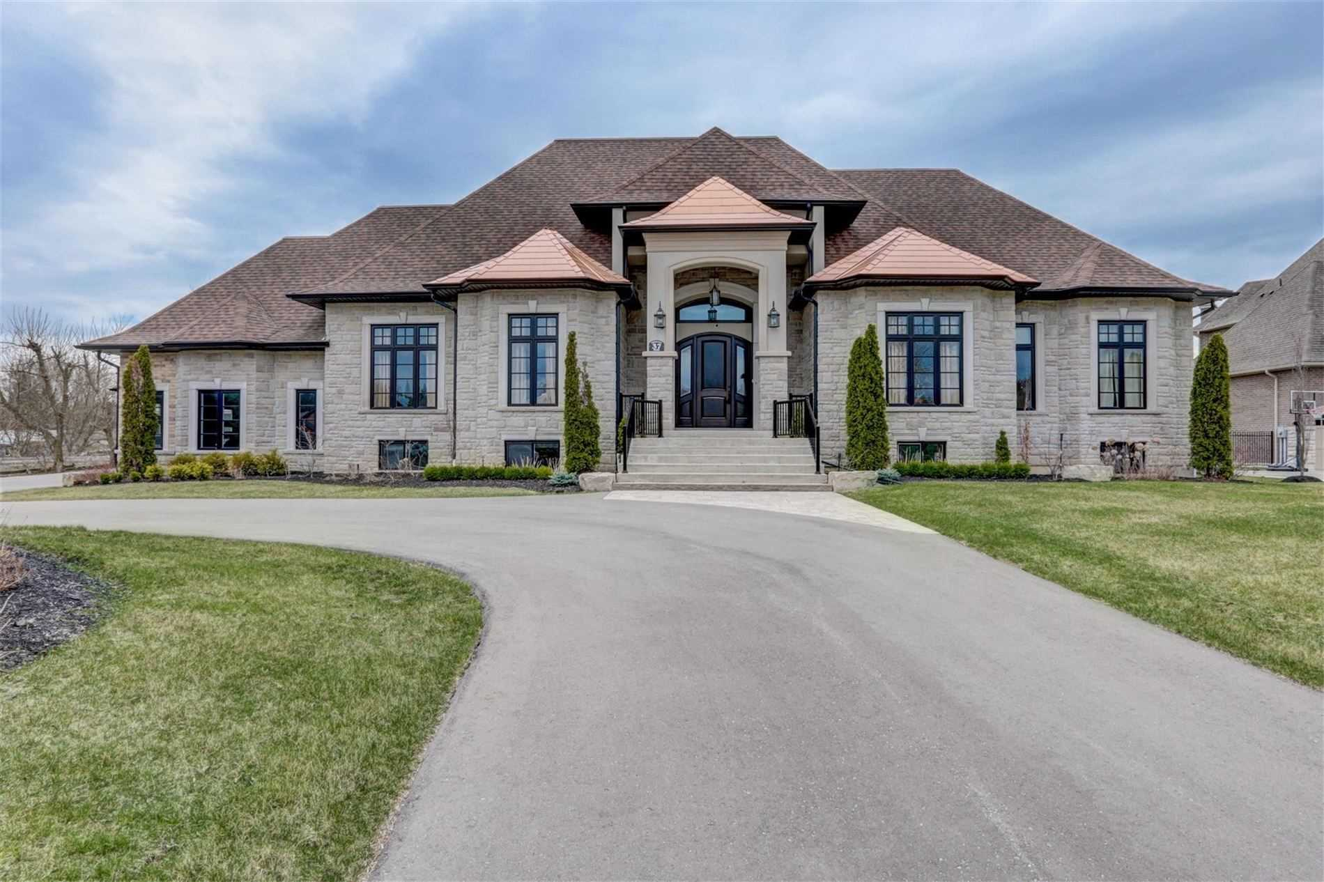 37 Greenan Rd, Whitchurch-stouffville, Ontario (ID N4720187)