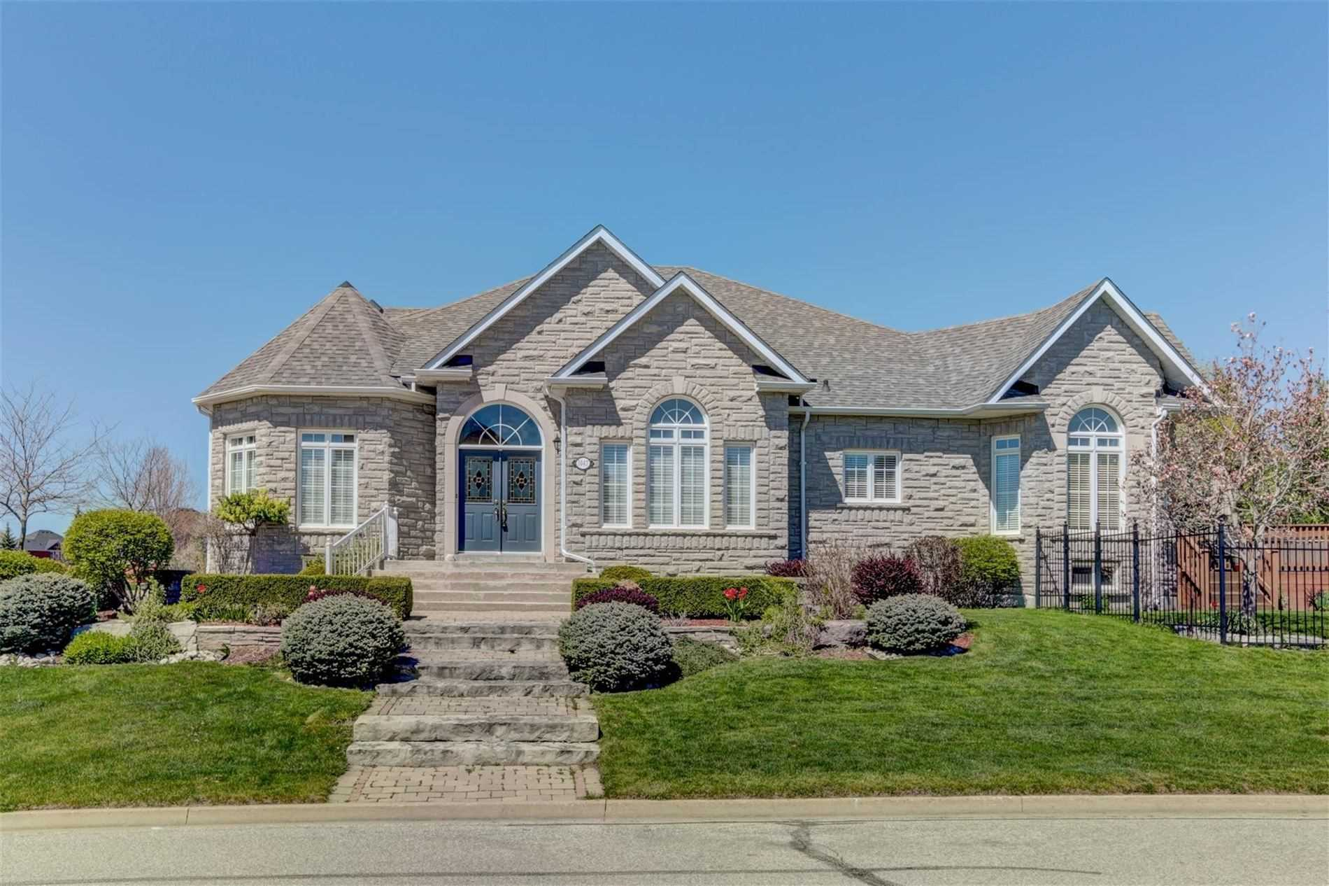 1047 Mantopic Rd, Newmarket, Ontario (ID N4768152)