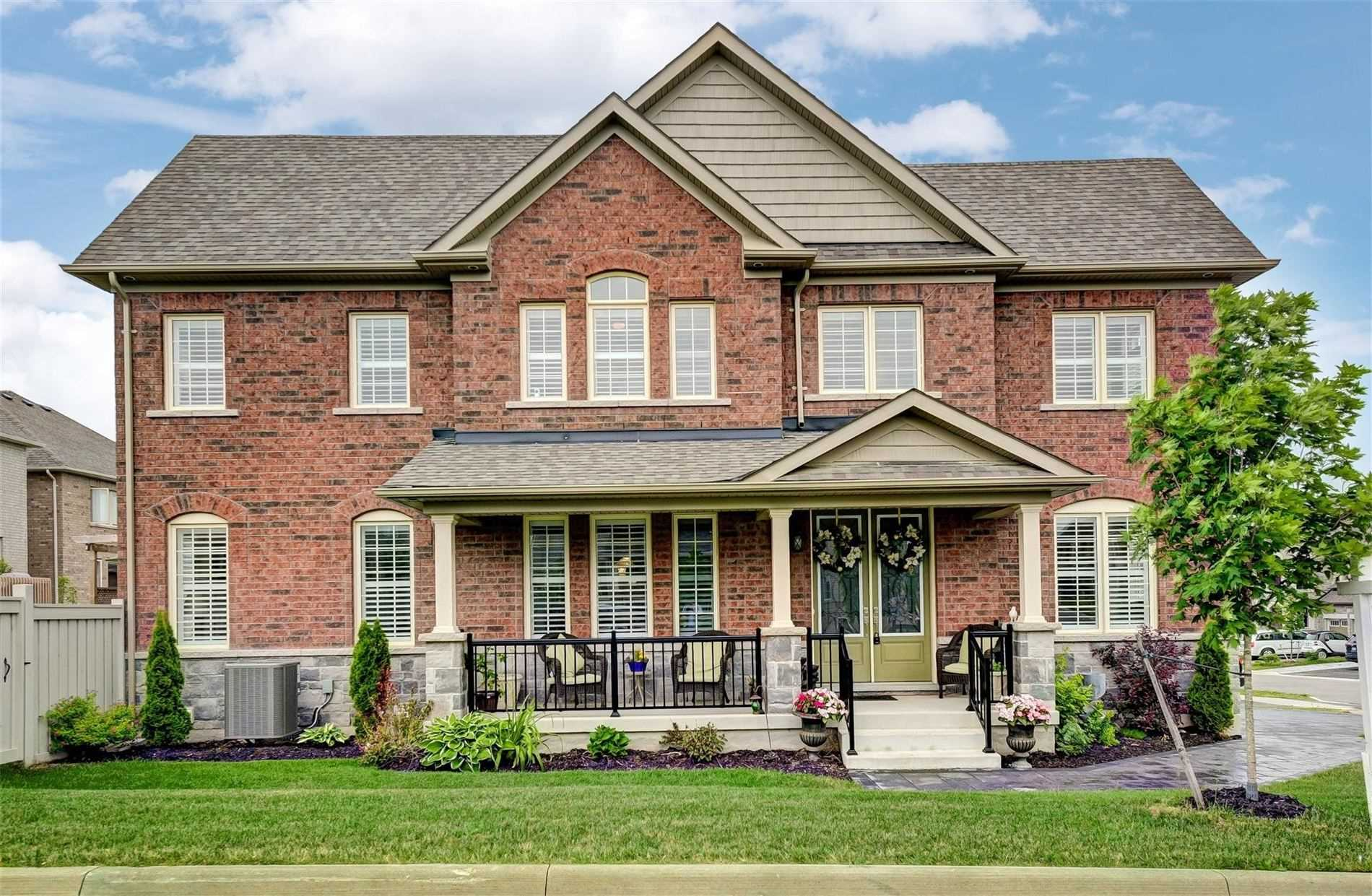 1 William Luck Ave, East Gwillimbury, Ontario (ID N4806950)