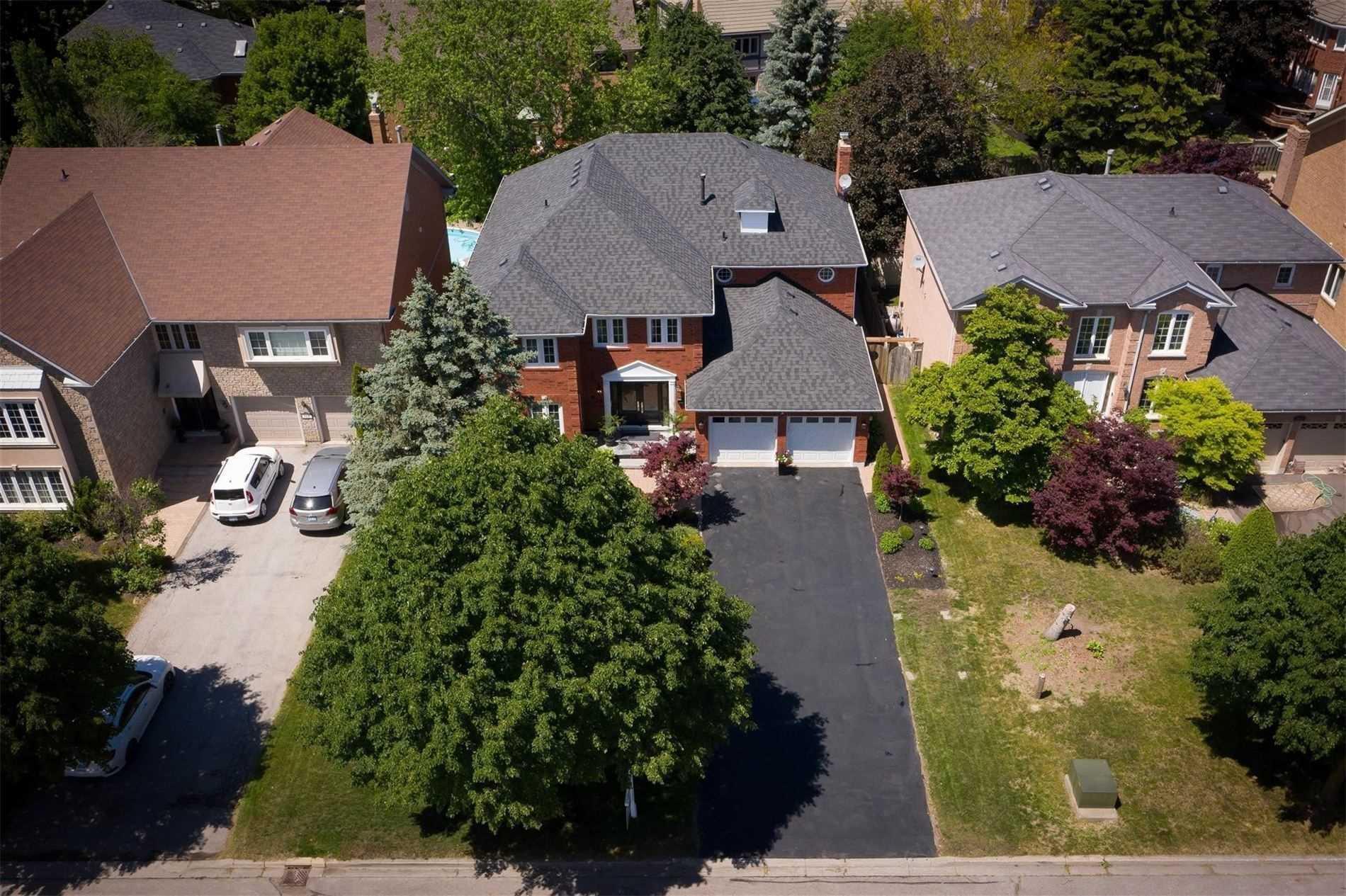 917 Tegal Pl, Newmarket, Ontario (ID N4835087)