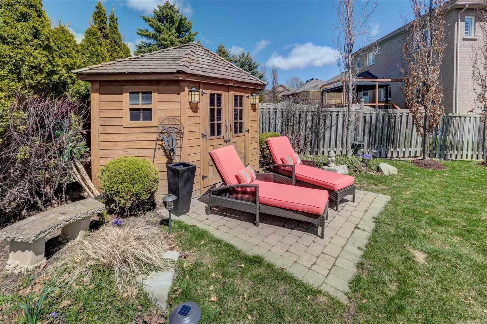 1009 Ivsbridge Blvd, Newmarket, Ontario (ID N4849043)