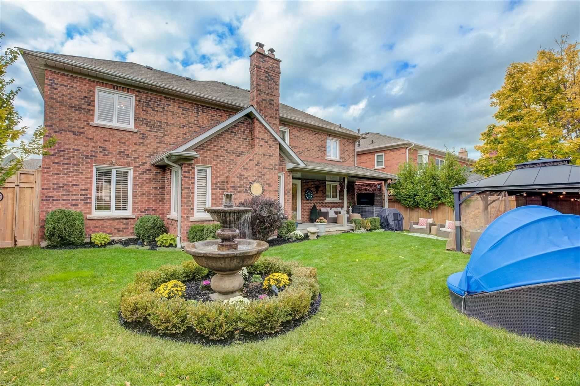 789 Kingsmere Ave, Newmarket, Ontario (ID N4965297)