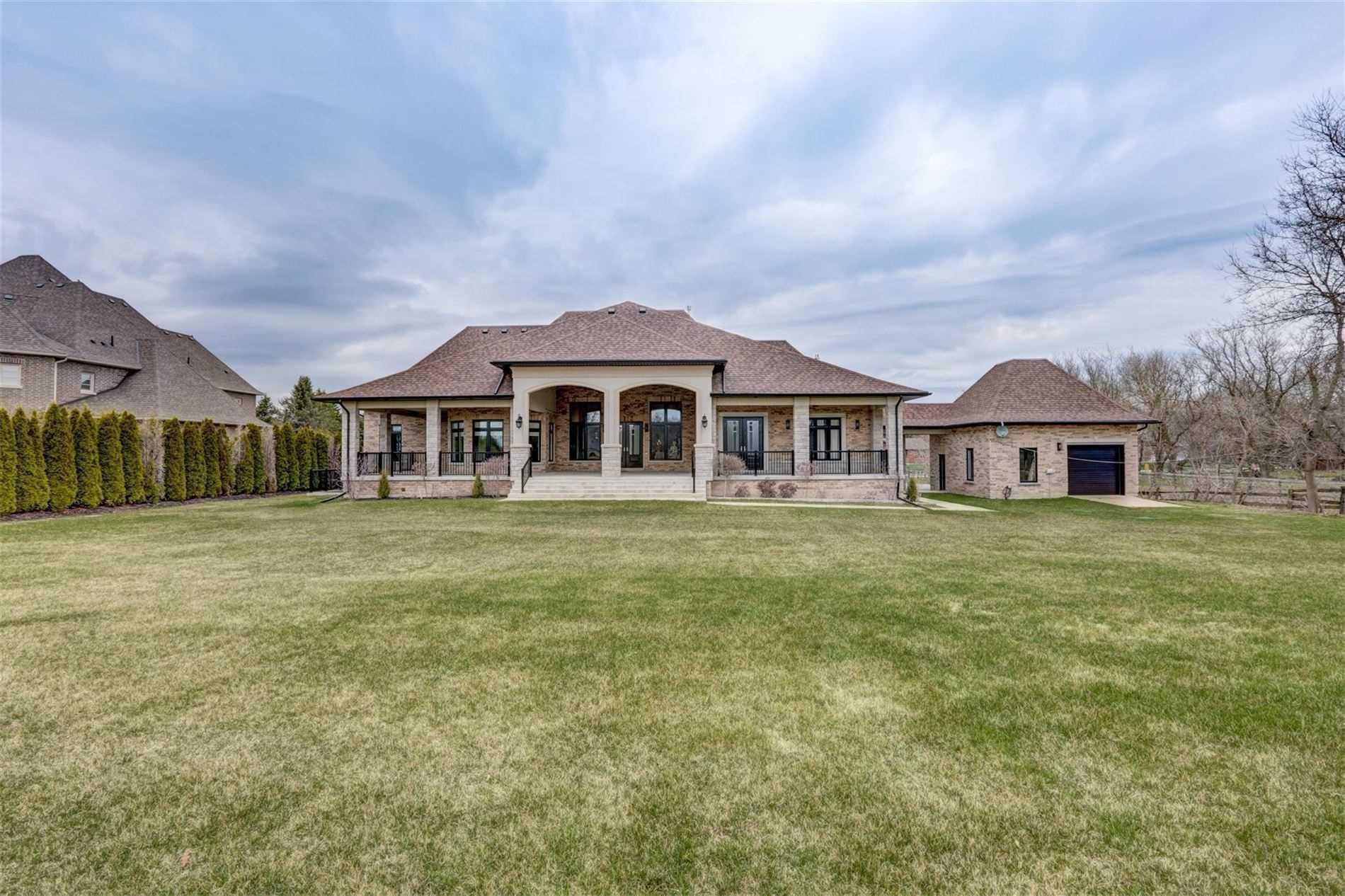 37 Greenan Rd, Whitchurch-stouffville, Ontario (ID N4975200)