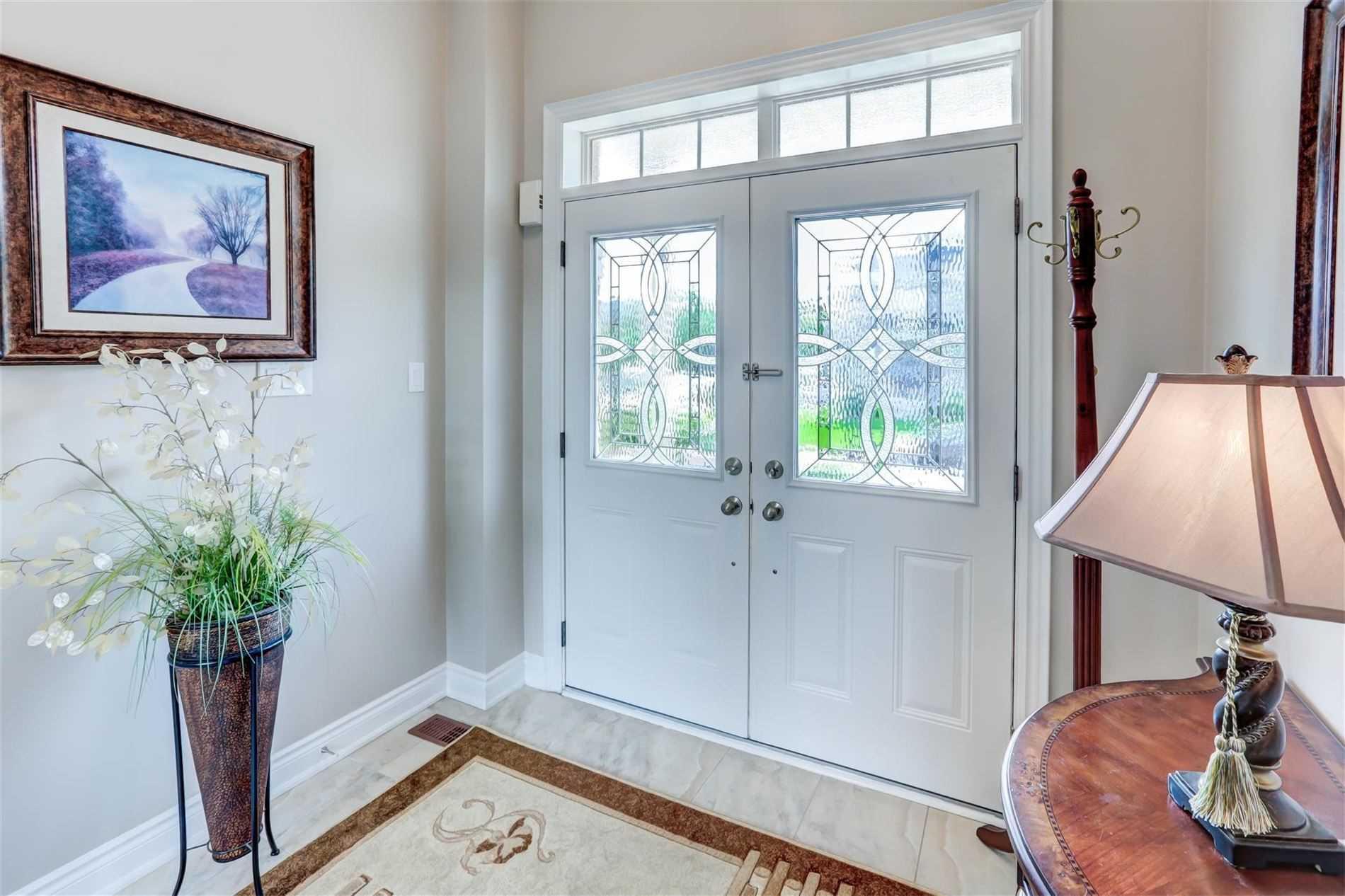 496 Foxcroft Blvd, Newmarket, Ontario (ID N5362445)