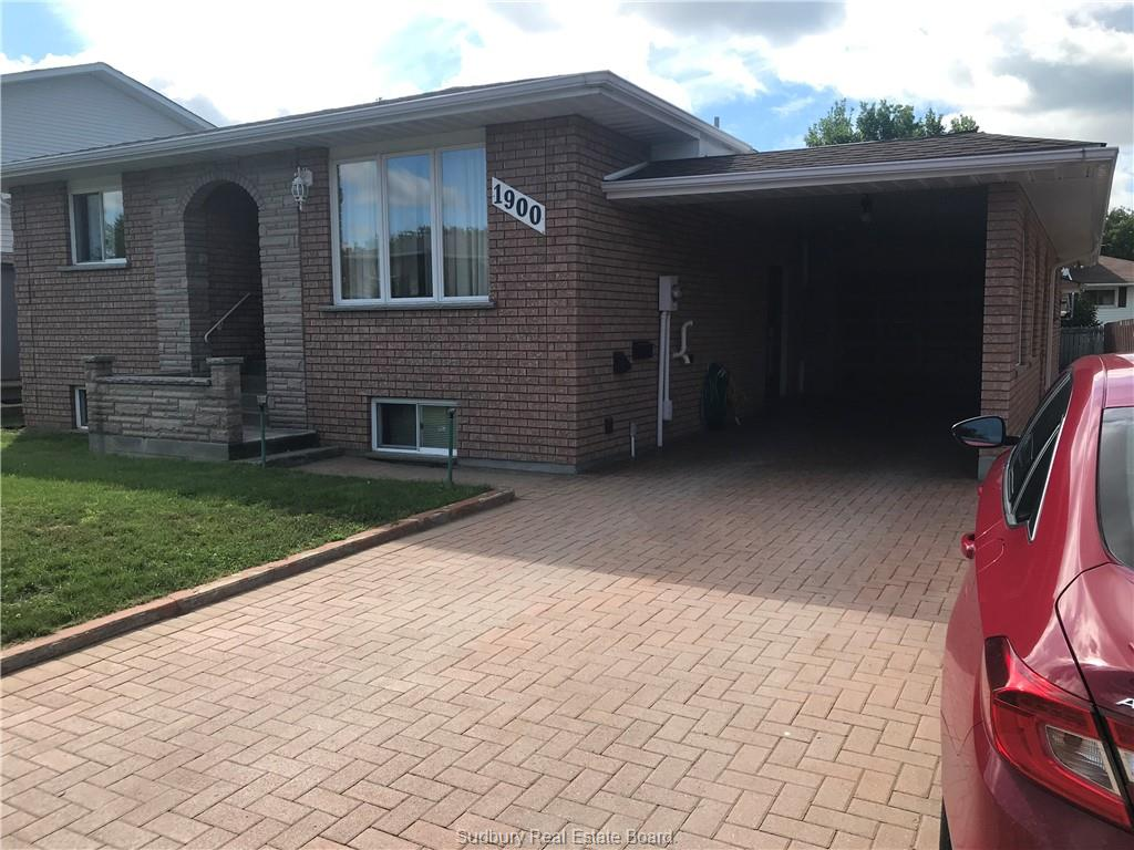 1900 Brierwood, Sudbury, Ontario (ID 2087685)