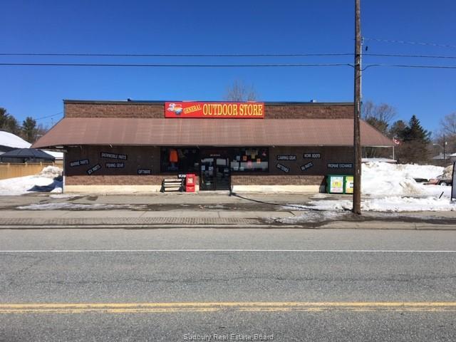 117 Front Street, Spanish, Ontario (ID 2072400)