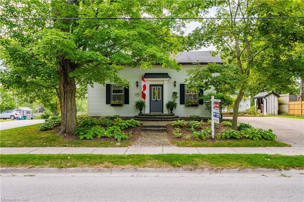 143 PIPER Street, Ayr, Ontario (ID 40021009)