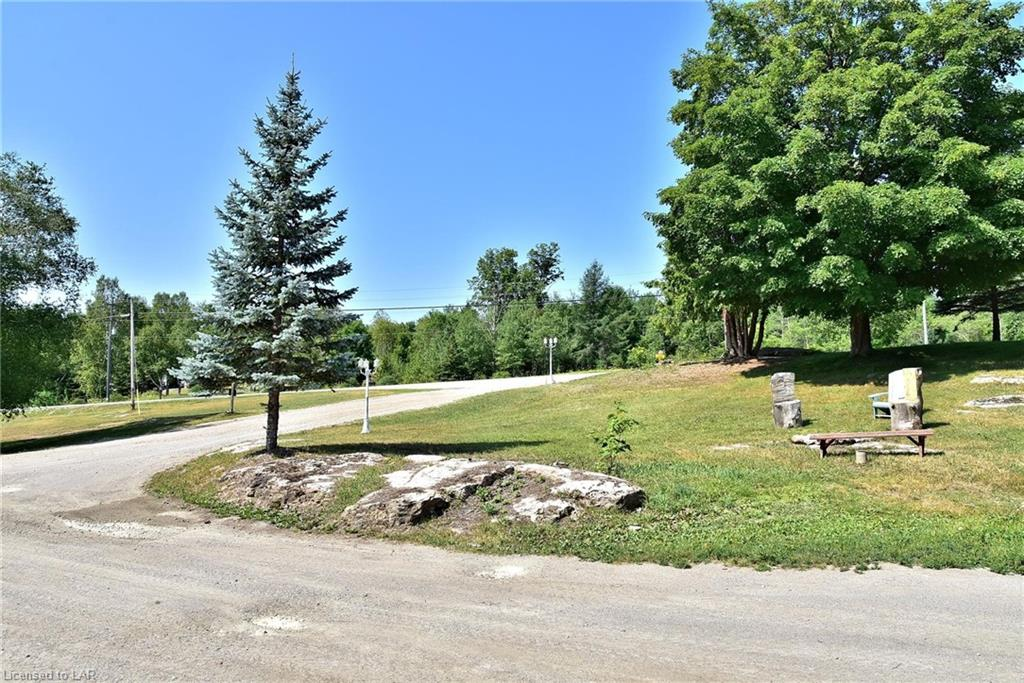 6254 COUNTY ROAD 121 ., Minden, Ontario (ID 213337)