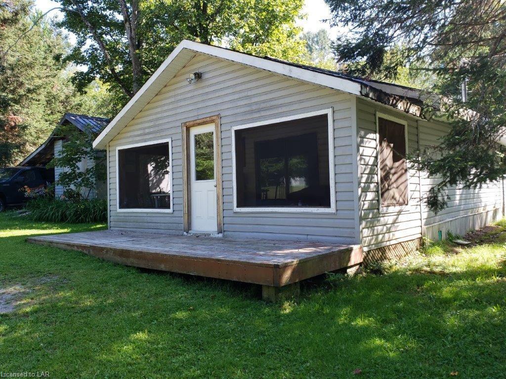 2198 BUCKSLIDE Road, Carnarvon, Ontario (ID 239731)
