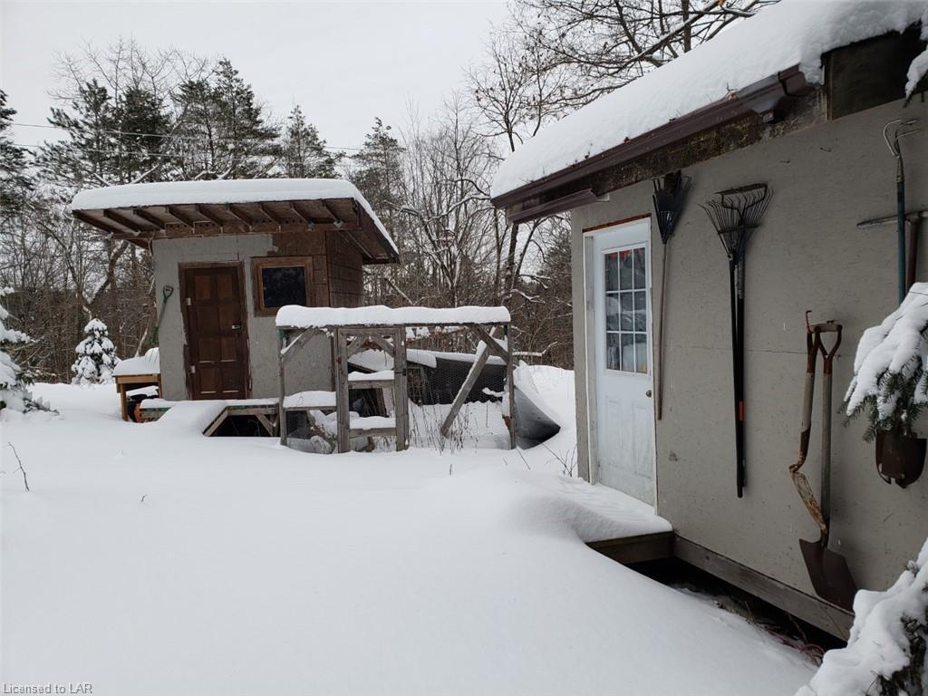 1004 HARBINSON Lane, Irondale, Ontario (ID 241443)