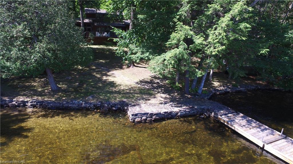 2076 KUSHOG LAKE Road, Algonquin Highlands, Ontario (ID 271087)