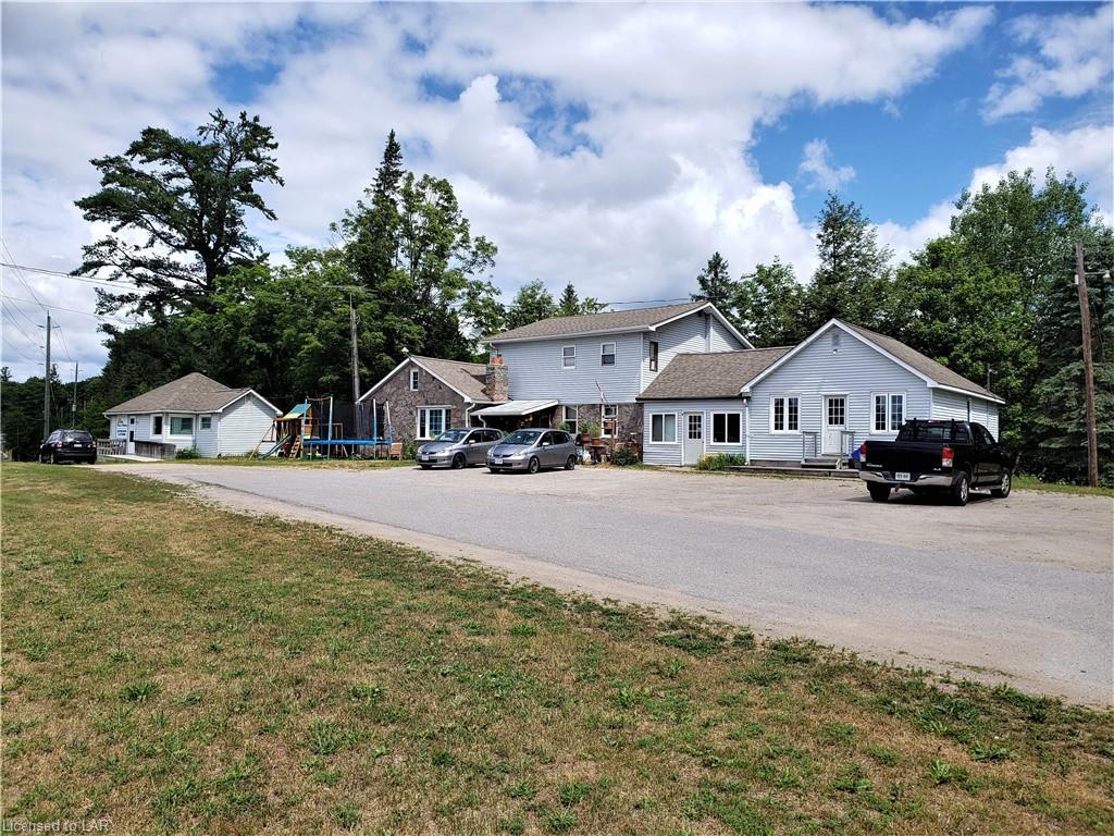 1009 COUNTY ROAD 21 Road, Minden, Ontario (ID 273933)