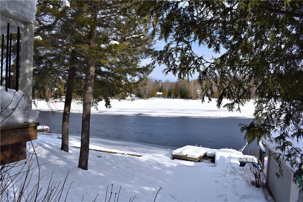 1291 SHANAHAN Trail, Minden, Ontario (ID 40062751)