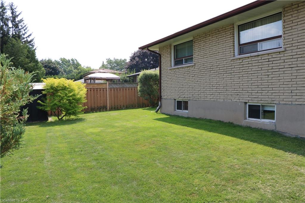 275 WINSTON Boulevard, Cambridge, Ontario (ID 30754887)