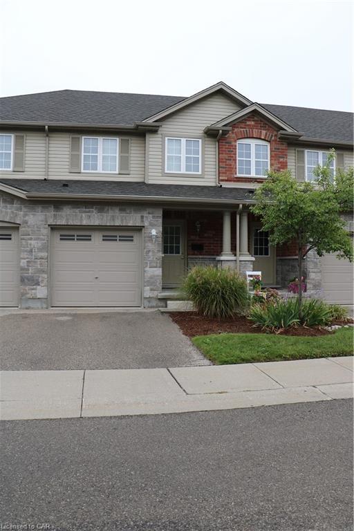 535 MARGARET Street Unit# 14, Cambridge, Ontario (ID 40016351)