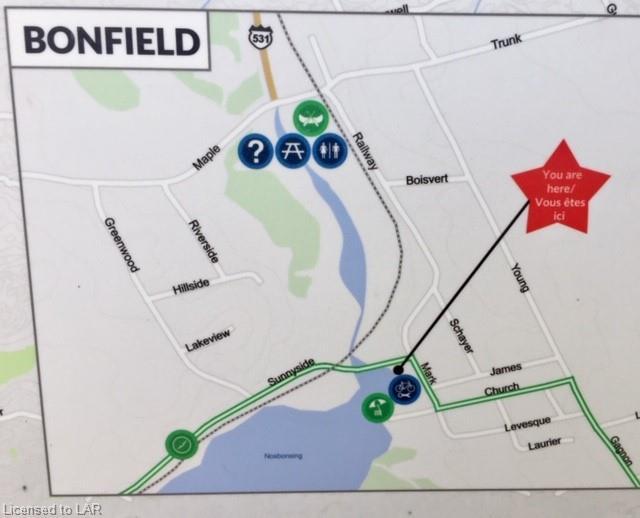 71 HILLSIDE Avenue, Bonfield, Ontario (ID 217931)