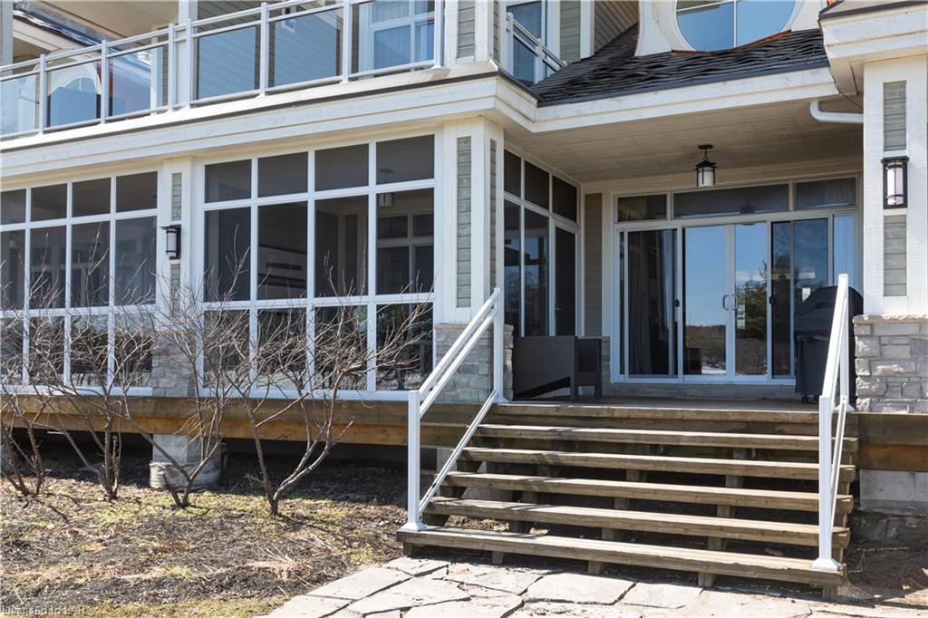 1869 MUSKOKA 118 W Road Unit# G103, Bracebridge, Ontario (ID 40087426)