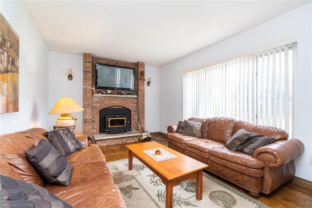 9 SLOANE Crescent, London, Ontario (ID 40176054)