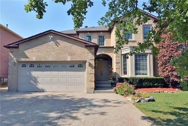 2138 Towne Blvd, Oakville, Ontario (ID W4071505)