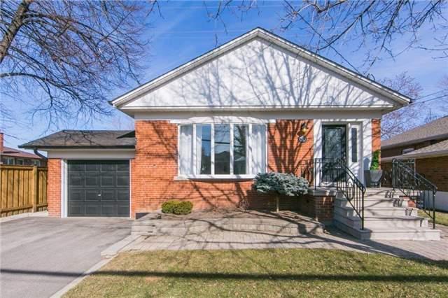 31 Shadowbrook Dr, Toronto, Ontario (ID W4073494)