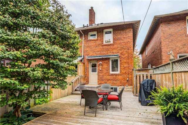 19 Glengarry Ave, Toronto, Ontario (ID C4272704)
