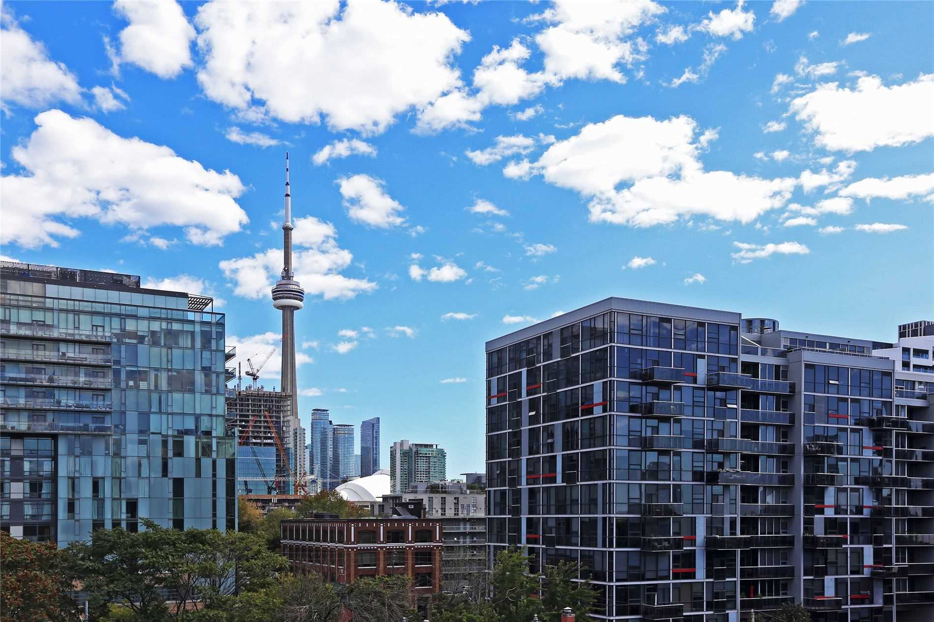 701 King St W, Toronto, Ontario (ID C4919569)