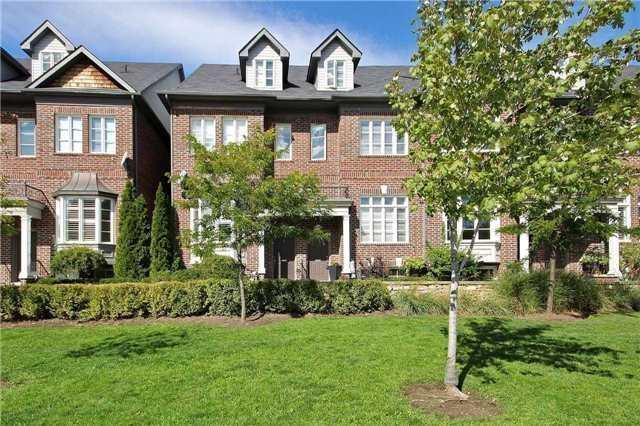 20 Shires Lane, Toronto, Ontario (ID W4977246)