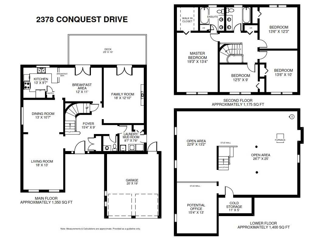 2378 Conquest Dr, Mississauga, Ontario (ID W5112981)