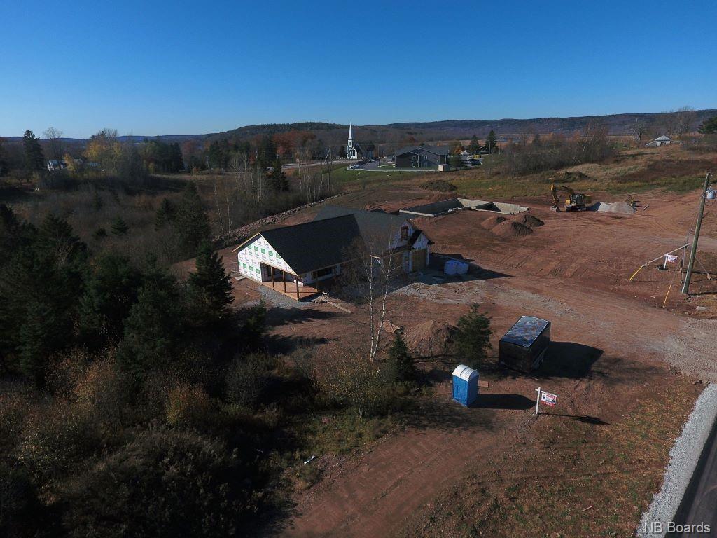 Lot#7 Apple Blossom Trail, Hampton, New Brunswick (ID NB051288)