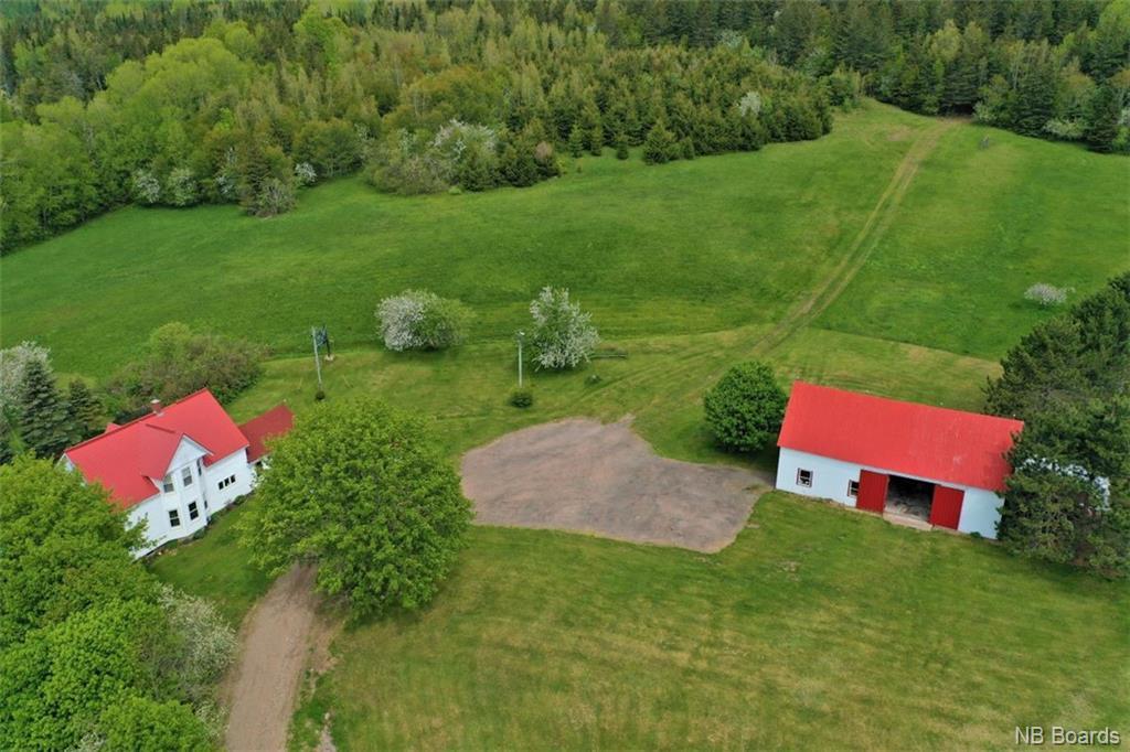 35 Drummond Road, Waterford, New Brunswick (ID NB058626)