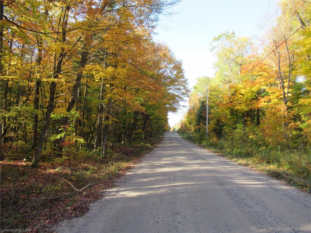 LOT 8 WHITNEY Road, Perry Township, Ontario (ID 227810)