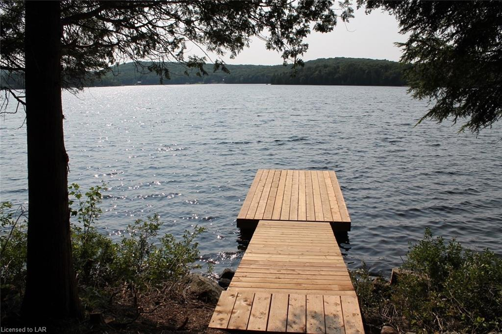 LOT 2 CHERRY HILL Road, Armour, Ontario (ID 228776)