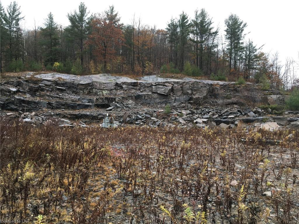 3582 SOUTH PORTAGE Road, Huntsville, Ontario (ID 244760)