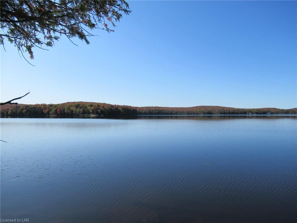 LOT 1 CHERRY HILL Road, Emsdale, Ontario (ID 246344)