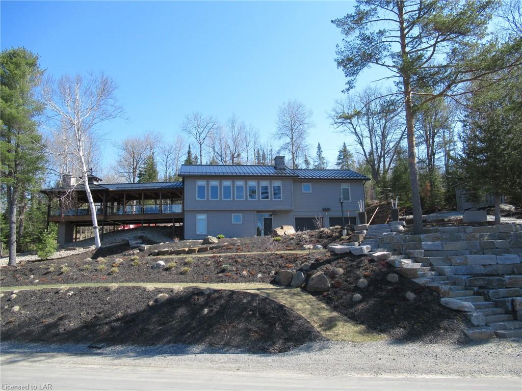 251 COOKSON BAY Crescent, Huntsville, Ontario (ID 253292)