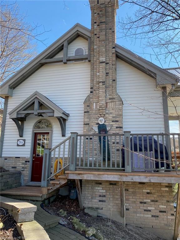 79A TUYLL Street, Bayfield, Ontario (ID 40095240)