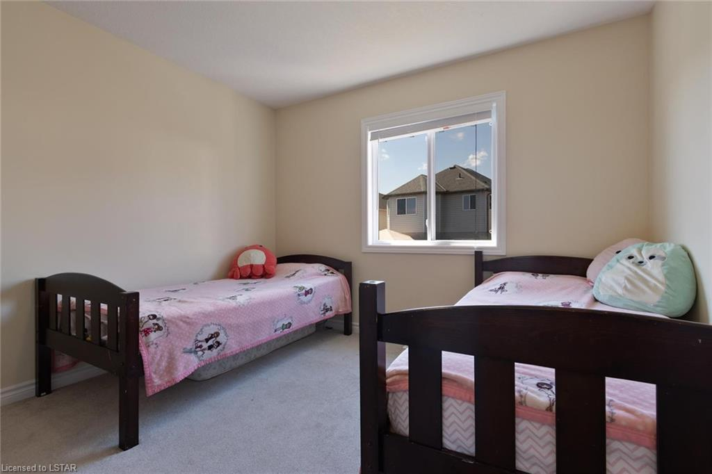 3131 EMILY CARR Lane, London, Ontario (ID 40163915)