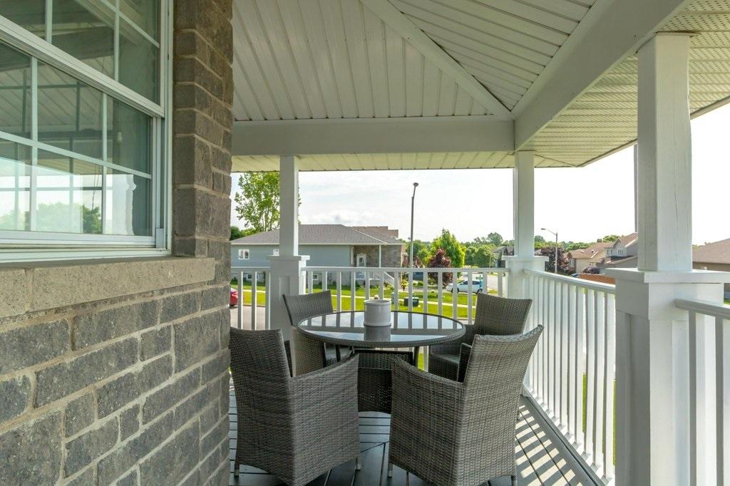 106 Speers Boulevard, Amherstview, Ontario (ID K18003386)